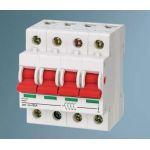 Standard DSMISOSPX040 Isolator, Pole 1, Current Rating 40A