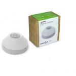 BuildTrack BT-MSG-01 Fire Safety & Energy Saving Sensor Set, Color White