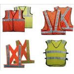 National Manufacturers Safety Jacket
