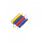 Techno Coiled Hose, Color Blue, Size 4, Length 6m