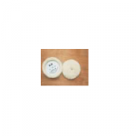 Techno SP-21 Buffing Pad, Size 3-1/2