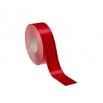 3M KE-CONR Vehicle Marking Tape, Size 2inch x 50m, Color Red