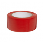 Kohinoor KE-FMR Floor Marking Tape, Size 2inch x 27m, Color Red