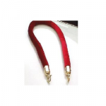 Kohinoor KE-QROP Luxury Q Manager Red Rope, Color Red