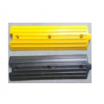 Kohinoor KE-25130SB ABS Rumble Strip, Color Yellow Black, Length 500mm