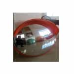 Kohinoor KE-CONVX Convex Mirror, Size 600mm- 24inch, Color Orange