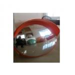 Kohinoor KE-CONVX Convex Mirror, Size 800mm- 32inch, Color Orange