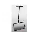 Kohinoor KE-REUVM Inspection Mirror Rectangular, Size 1ft x 2ft