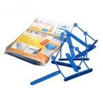 Solo RC 123 Roto Clip (Pack of 5 pcs), Blue Color