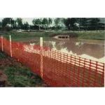 Frontier Safety Fence, Length 50m