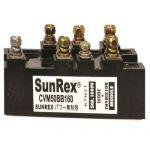 Sunrex CVM50BB160 Thyristor, Current 50A, Voltage 1600V