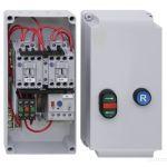 Siemens 3RA19 11-1AA00 Reversing Starter, Size of Contactor S00
