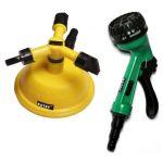 Ketsy 569 Water Spray Gun And Water Sprinkler