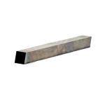 ROHIT TOOLS HR1XSQ000J9 Square Toolbit, FD/T 3.175mm, Width 3.175mm, FL/OAL 76.2mm