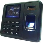 Realtime T5 Access Control System, Mono Display 2.8inch, Working Voltage 5V