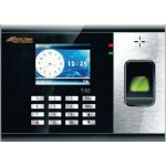 Realtime T52 Access Control System, Color TFT Display 2.8inch, Working Voltage 9V
