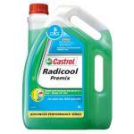 CASTROL Radicool Sfo Premix Coolant, Volume 1l