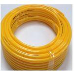 SPAC Pneumatic SC1612 Polyurethane Pipe, Length 100m, Operating Pressure 0 - 10kgf/sq cm, Operating Temperature Range -5 to 60deg C