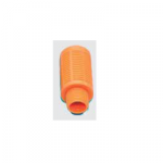 Techno PSL Silencer, Size 1/2inch