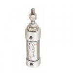 Techno Double Acting Magnetic Stainless Steel Cylinder, Bore Size 12, Stroke 160, Series CDJ 2B