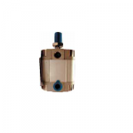 Techno Double Acting Magnetic Cylinder, Bore Size 80, Stroke 80, Series ADVU
