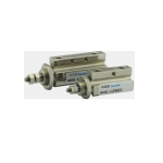Techno Double Acting Slim Cylinder, Bore Size 6, Stroke 15, Series CJPD