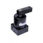 Techno Rotary Hydraulic Cylinder, Stroke 13, Series HUR