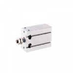 Techno Magnetic Cylinder, Bore Size 25, Stroke 10, Series CDU