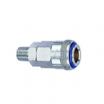 Techno Coupling, Size 1/2inch, Type BSM