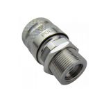Techno Coupling, Size 1/2inch, Type FSM