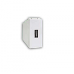 Crabtree ACTGGXW001 USB Charger, Model Thames