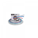 Parker Legris 1025P10V01 Nylon Tube, Outer Dia 10mm, Inner Dia 8mm