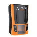 Atlantis Micro Tea Coffee Vending Machine, Capacity 5000ml, Dimension 28.5 x 35 x 46.5cm