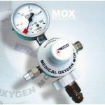 Azex Mox Oxygen Regulator, Stage Single