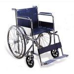 Friends Wheel Chair