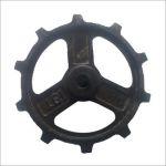 Regal Tools Gear Stopper Garari