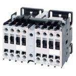 Siemens 3RP19 03-8K Mechanical Interlock & Installation Kit For Star Delta Contactor Assembly