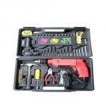 Attrico APT-110 Power Tool Kit
