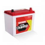 Exide LC35L Car Battery, Capacity 35Ah