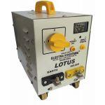 Electra KOKOTAWA Lotus Welding Transformer, Current 250A, Welding Current Range 40-250A, Frequency 50hz
