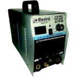 Electra KOKOTAWA Tandy Welding Transformer, Welding Current Range 200A, Frequency 50hz, Supply Voltage 196-264V