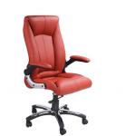 Zeta BS 117 High Back Chair, Mechanism Torchen Bar, Series Executive