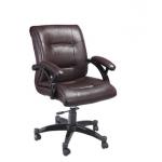 Zeta BS 120 Low Back Chair, Mechanism Torchen Bar, Series Executive