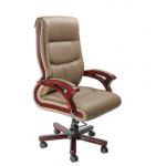 Zeta BS 123 High Back Chair, Mechanism Torchen Bar, Series Executive