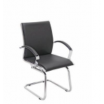 Zeta BS 205 Visitor Chair, Mechanism Visitor, Series Executive