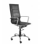 Zeta BS 208 High Back Chair, Mechanism Torchen Bar, Series Executive