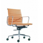 Zeta BS 214 Low Back Chair, Mechanism Torchen Bar, Series Executive