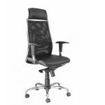 Zeta BS 303 High Back Chair, Mechanism Sinkrow Tilt, Series Executive