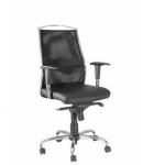 Zeta Low Back Chair, Mechanism Sinkrow Knee Tilt, Series Executive