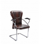 Zeta BS 404 Visitor Chair, Mechanism Visitor, Series Executive